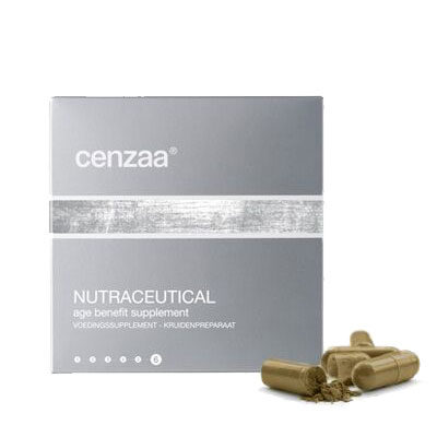 Cenzaa Age-Benefit-Supplement