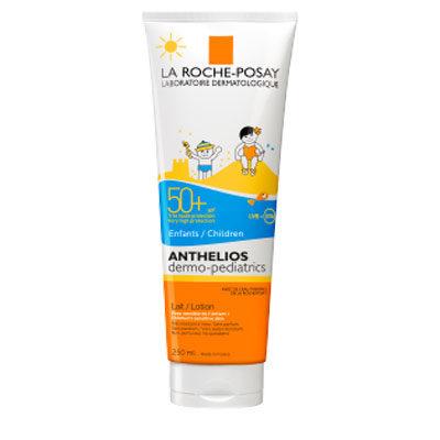 La Roche Posay Anthelios-Derme-Pediatrics-SPF-50-+-Zijdezachte-Melk-voor-Kids 40 ML