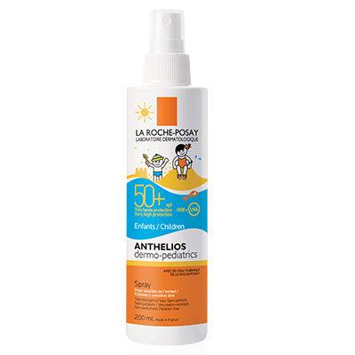 La Roche Posay Anthelios-Dermo-Pediatrics-Spray-Kids-SPF-50+