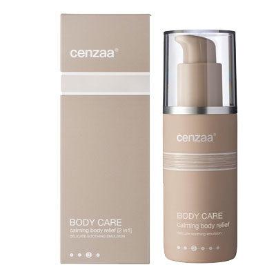 Cenzaa Calming-Body-relief