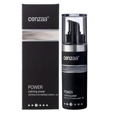 Cenzaa Calming-power