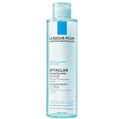 La Roche Posay Effaclar Micellair Water Ultra