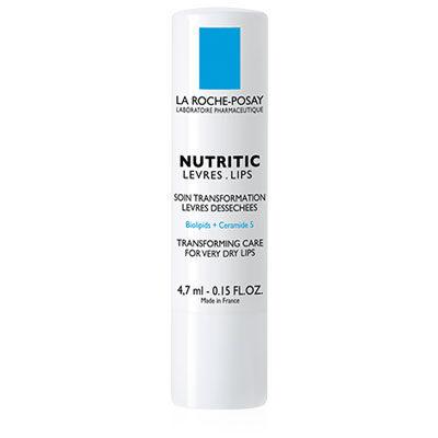 La Roche Posay Nutritic Lippen