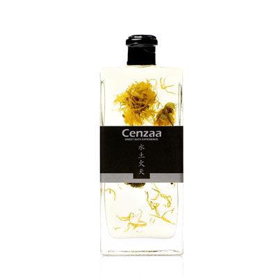 Cenzaa Sweet-Bath-Experience