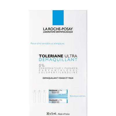 La Roche Posay Toleriane Ultra Make-upverwijdering