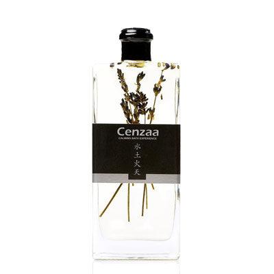 Cenzaa calming-bath-experience